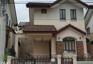 House and Lot for sale at Canyon Ranch, Carmona Cavite