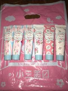 Rose Mine Perfumed Hand Cream