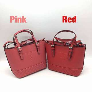 Authentic Guess Women's Mini Mini Handbag