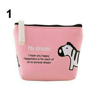 Dompet koin My dream