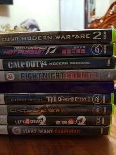Xbox 360 asian