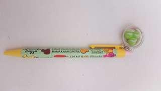 三眼仔pen
