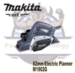 [NEW] MAKITA MT SERIES M1902G CORDED ELECTRIC PLANER