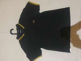 Polo shirt fred perry original
