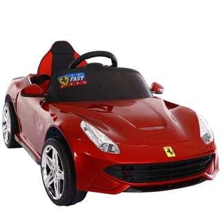 Brand new Electric Toy Car - Ferrari