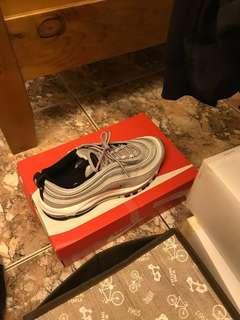 🚚 Nike air max 97 og QS