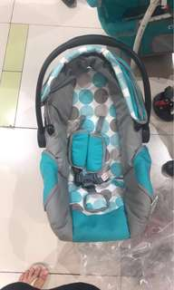 Apruva Stroller Good as new 3 months pa lang
