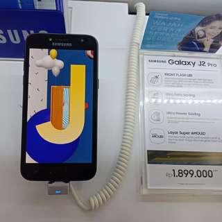 Samsung J2 Pro 16 GB Bisa Kredit Free 1x Angsuran
