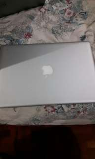 Macbook pro 13inch late 2011