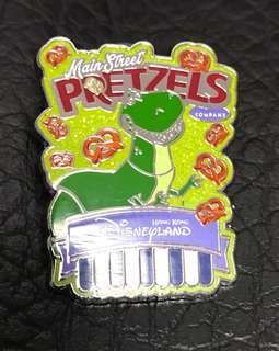Disney Popcorn Pin - 14