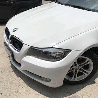 2010年 BMW 323i 2.5