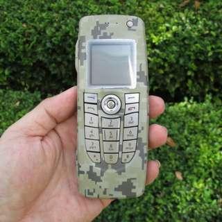 Nokia 9300 Communicator Warna Loreng Kolektor Item