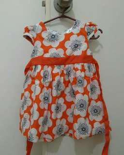 Rare Edition Baby Dress