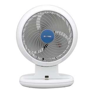 IRIS OHYAMA PCF-C18T 空氣對流靜音循環風扇 (買兩部 $940)
