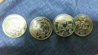CHEAPEST GREENWICH MERIDIAN COIN