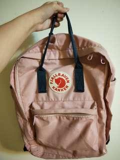 🚚 KANKEN後背包