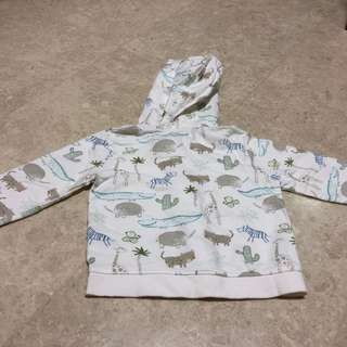 Baby Jacket for 9 to 12M