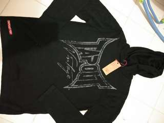 Tapout Hoodie Large- FREE SF