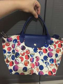 Authentic preloved LONGCHAMP