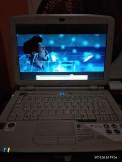 Laptop Aspire 2920