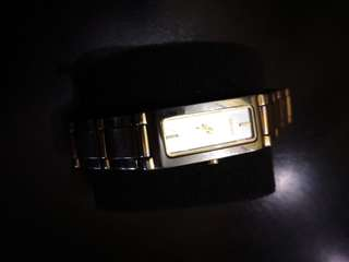 Pre-loved Authentic DKNY watch