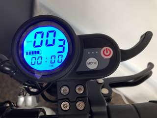 Throttle (for electric scooter)