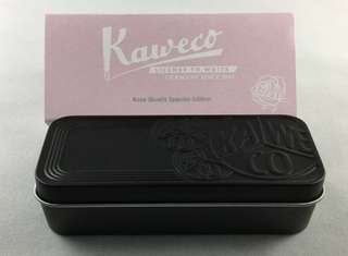 Kaweco Rose Quartz fountain pen