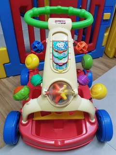 Fisher Price Baby Push Walker nt little tikes elc