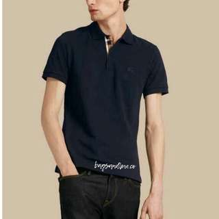 Burberry Men's Polo T
