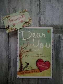 Dear You oleh Moammar Emka