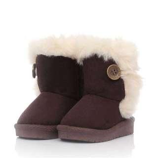 Sepatu boots winter size 23