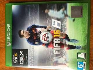 🚚 FIFA16