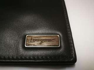 Wallet Money Clip Salvatore Ferragamo
