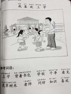 K1& K2 Chinese Compo creative writing & oral home tutor