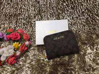 SuperSale! Coach Wallet