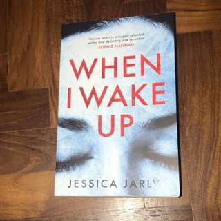 When i wake up - Jessica Jarly