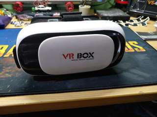 VR goggles
