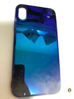 Iphone X 蘋果手機殼