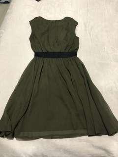 Dress H&M size 32