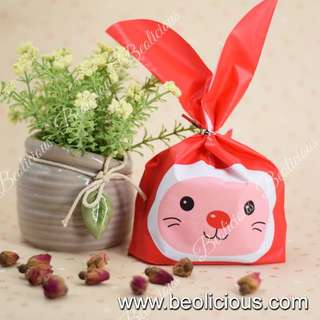 Rabbit packaging goodies bag