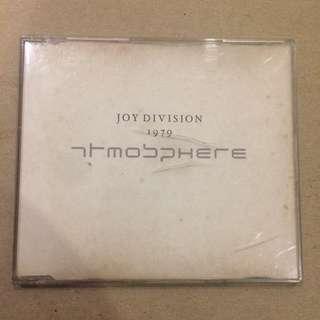 Joy division - 1979 cd