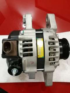 Toyota vios alternator NCP150 two pin