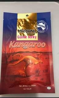 袋鼠肉 kangaroo ~購自澳洲悉尼