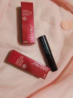 Shiseido Full Lash Volume Mascara