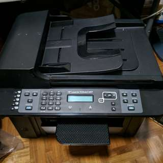 HP dnf1536 Laser Printer (Mono)