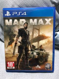 MAD MAX $20