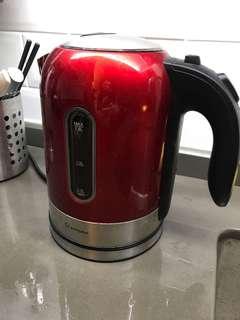 電熱水煲electronic kettle