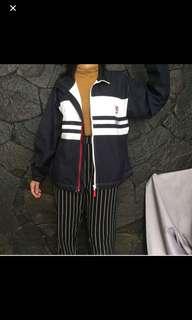 thrift jacket japan