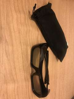 Sony 3D 眼鏡
