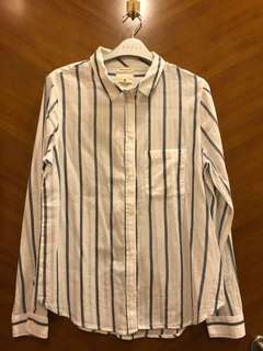 BN American Eagle Outfitters button up shirt